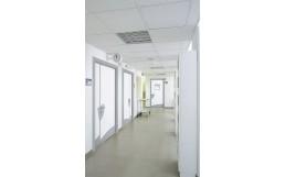 კარები საავადმყოფოებისათვის