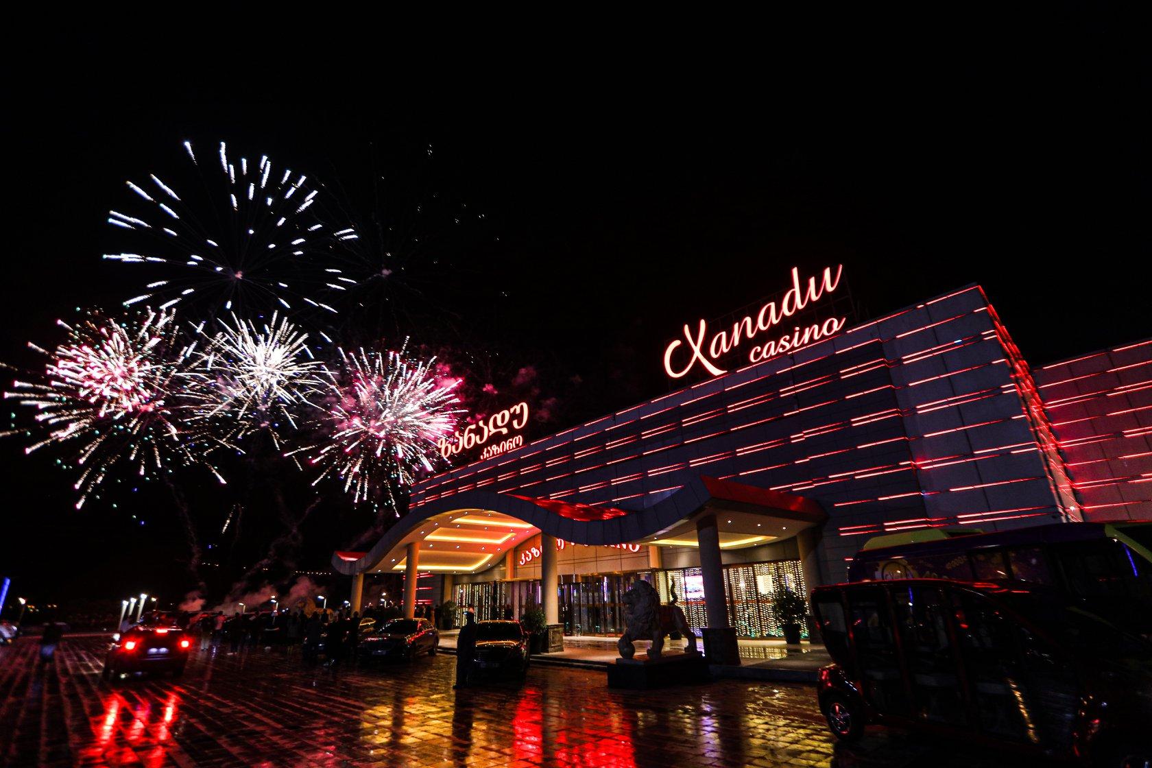 Xanadu Casino